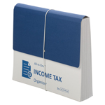 All-in-One™ Income Tax Organizer